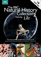 Bbcw Natural History Collection 2 Featuring Life [DVD] [Import]
