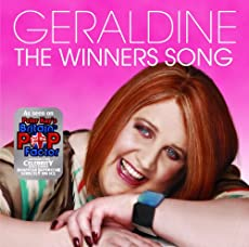 Geraldine The Winners Song