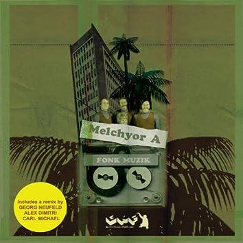 Fonk Muzik (Remixes)