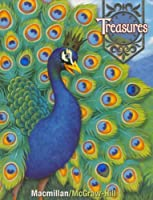 Treasures, a Reading/Language Arts Program, Grade 3, Book 2 Student Edition (Elementary Reading Treasures)