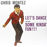 Chris Montez - Let's Dance - Rumble Records - RUM2011080