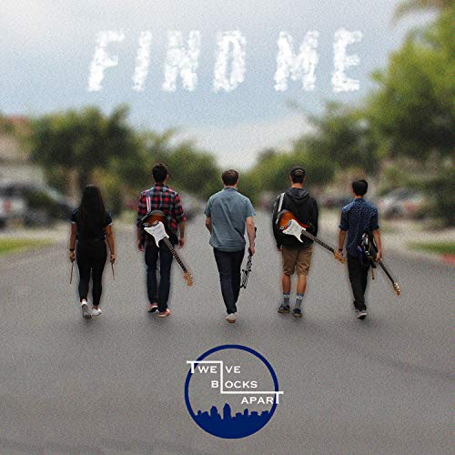 Find Me (feat. Grady Elbel) (demo)