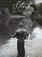 Sting: The Best of 25 Years (Piano/Vocal/guitar)