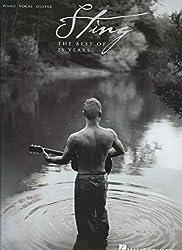 Sting: Best of 25 Years P/V/G