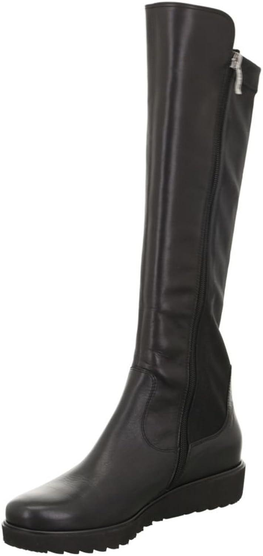 ARA Damen Stiefel 12-41531-71 12-41531-71 schwarz 72879  100% nagelneu mit ursprünglicher Qualität