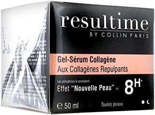 Resultime Collagen Gel Serum 50ml