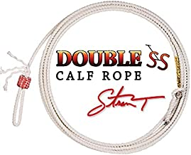 CACTUS ROPES Stran Smith s Double SS Calf Rope