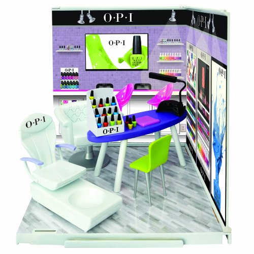 miWorld Nail Salon Starter Set