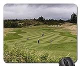 N\A Alfombrilla de ratón - Golf Scotland gleneagles Johnnie Walker Club 1