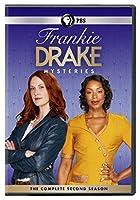 Frankie Drake Mysteries: The Complete Second Season [DVD]