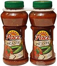 Pace Picante Sauce - Mild - 2/38 oz.