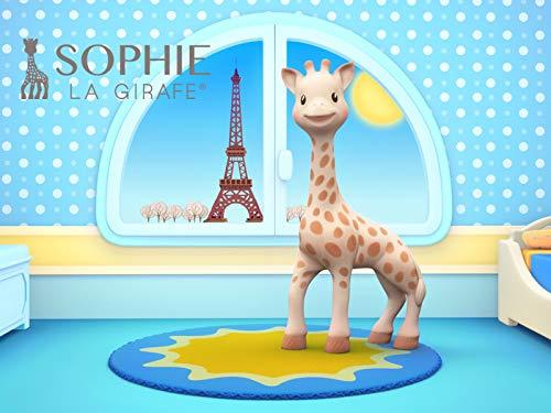 sophie la girafe carrefour
