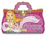 Lili Chantilly - Tout pour dessiner mes princesses du monde