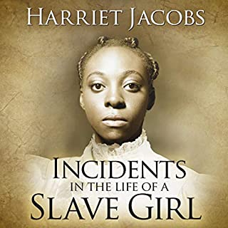 Incidents in the Life of a Slave Girl Titelbild
