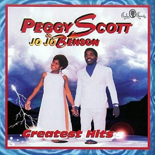 Peggy Scott & Jo Jo Benson