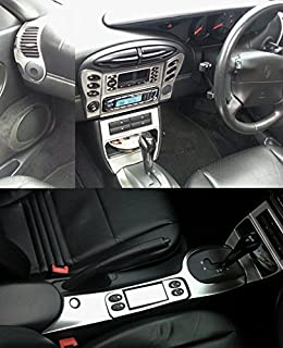 Covercraft DashMat SuedeMat Dashboard Cover for Porsche Cayenne Faux-Suede, Gray