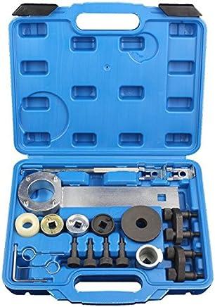 DPL TOOLS Petrol Engine Compression Test Kit