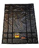 Gladiator Cargo Nets Waterproof Heavy Duty Truck Cargo Net Tarp (SGW-100) Small: 4.75' x 6'