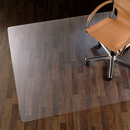 """Chair Mat for Hard Floors - 48"""" x 72"""" 