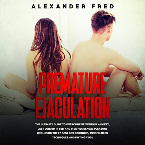 Premature Ejaculation  By  cover art