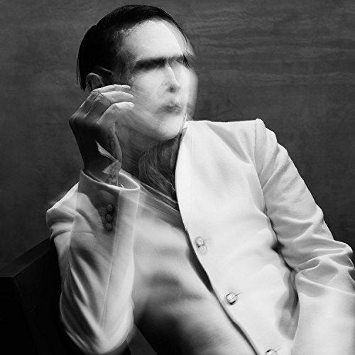Marilyn Manson: The Pale Emperor (Audio CD (Standard Version))