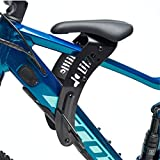 DO LITTLE Front-Mounted Kids Bike Seat for Active Riding, Biggie (Fits Large...