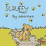 Scruffy Puppy's Big Adventure