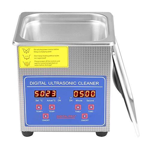 1.3L/2L/3L/6L/10L/15L/22L/30L Pulitore Ad Ultrasuoni Display Digitale Ultrasuoni Bagno Ultrasuoni Dispositivo Con Cesto E Timer