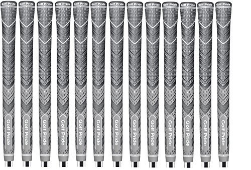Set of 13 NEW Golf Pride MCC Plus4 Grips
