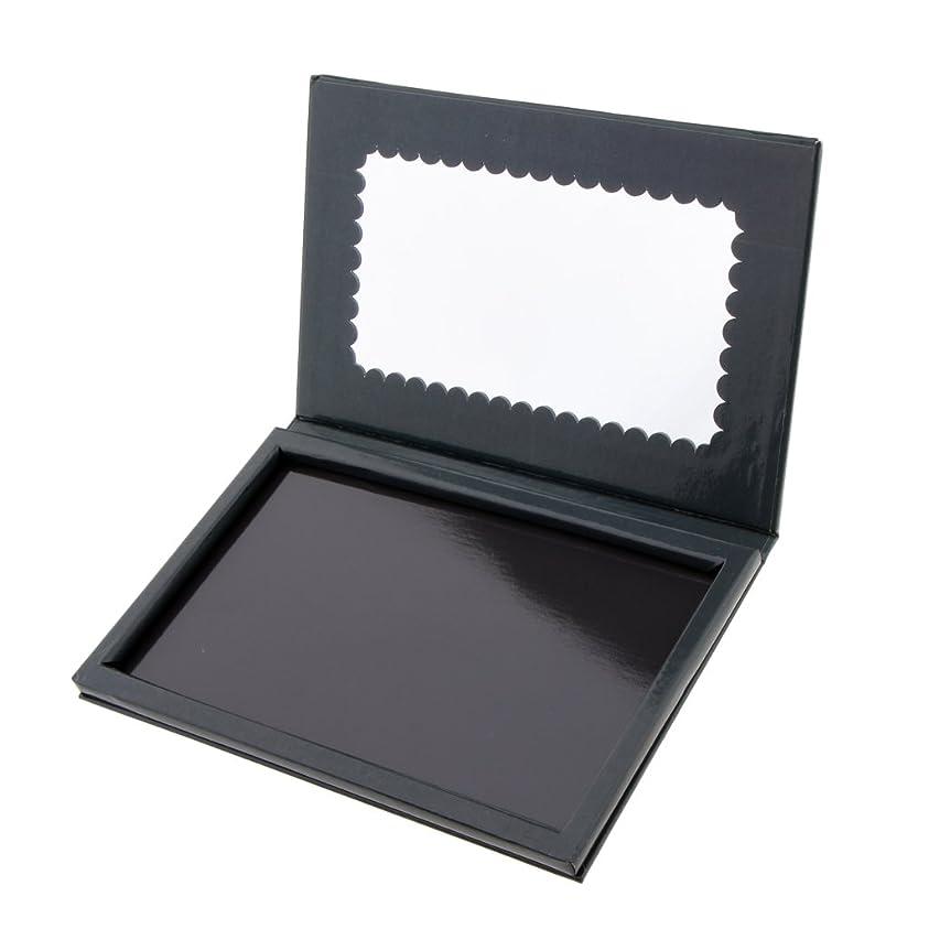 未使用一節祖母Kesoto 磁気パレット メイクアップパレット アイシャドウ コンシーラー パウダー DIY コスメ 化粧品