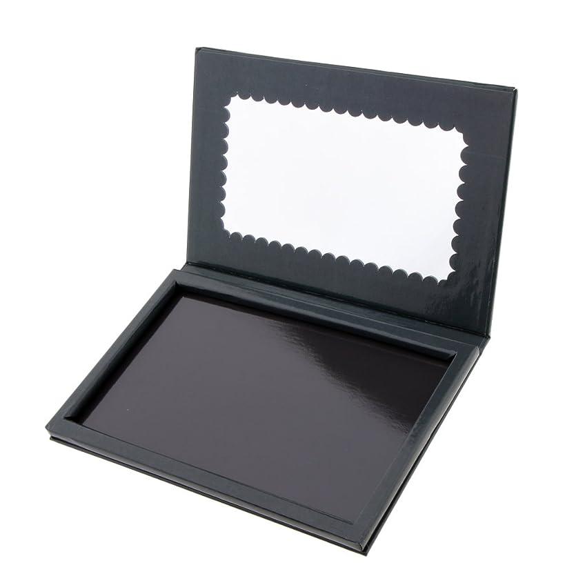 作成する百ピカリングKesoto 磁気パレット メイクアップパレット アイシャドウ コンシーラー パウダー DIY コスメ 化粧品