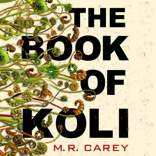 The Book of Koli cover art