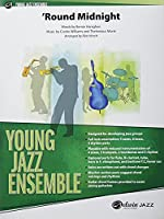 'Round Midnight: Conductor Score & Parts (Young Jazz Ensemble)