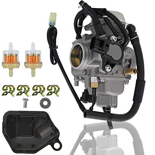 TRX500 Carburetor for Honda ATV TRX500 Foreman Rubicon 500 2001-2005 16100-HN2-013 TRX500FA TRX500FPA TRX500FM