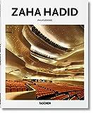 Zaha Hadid...