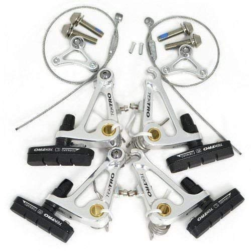 TEKTRO CR720 Cyclocross Cantilever Brake Set Front and Rear