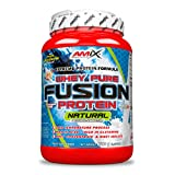 Amix Whey Pure Fusion 700 Gr Natural 700 g