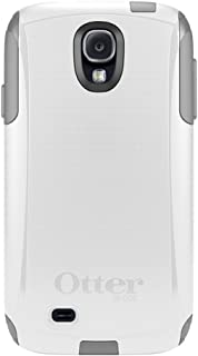 OtterBox Commuter Series Case for Samsung Galaxy S4 - Carrier Packaging - Glacier