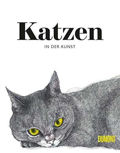 Katzen in der Kunst