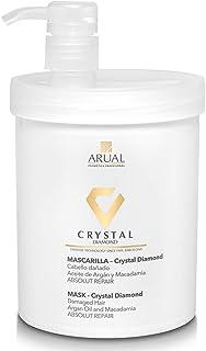 ARUAL Mascarilla CrystalDiamond 1000 ml