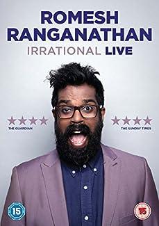 Romesh Ranganathan - Irrational Live