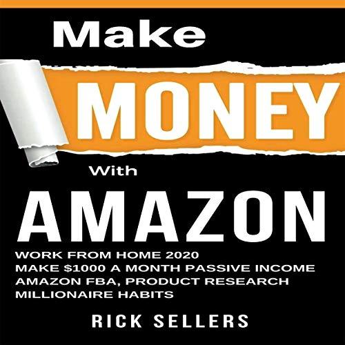 Make Money with Amazon cover art