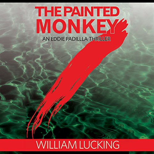 The Painted Monkey cover art