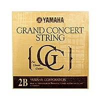 YAMAHA S12 2弦用 グランドコンサート クラシックギター バラ弦