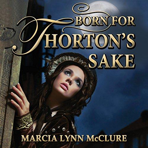 Born for Thorton's Sake cover art