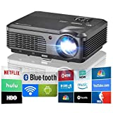 Top 10 LED Home Cinema Projectors