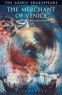 The Merchant of Venice: Third Series (Arden Shakespeare)