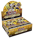 Best Yugioh Booster Boxes - Yu-Gi-Oh! Eternity Code Booster Pack Display Box (24) Review
