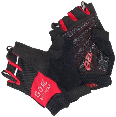 Gore Bike Wear Countdown 2.0 Summer - Guantes de ciclismo para hombre, color negro, talla 6