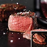 The Private Reserve Executive Suite from Omaha Steaks (Private Reserve Filet Mignons and Private Reserve Boneless New York Strips)